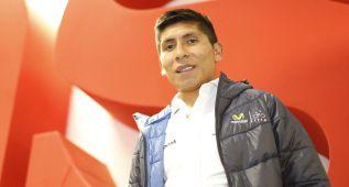 """""""Quiero el Tour para darle alegría y paz a Colombia"""""""