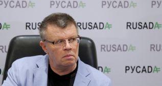 Nikita Kamaev, suspendido en la Comisión Antidopaje de la UCI