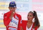 Esteban Chaves participará en el Giro y la Vuelta en 2016