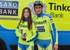 """Alberto Contador: """"A priori, me gusta el recorrido del Tour"""""""