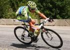Contador afrontará tierra y dos metas en alto en la París-Niza
