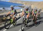Alberto Contador enfila el año de su último Tour y de Río