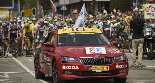 Tour y Vuelta se retiran del calendario UCI World Tour