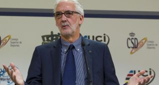 La UCI responde a ASO: toma nota pero sigue con la reforma