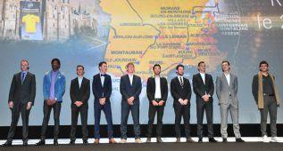 El Tour de Francia 2017 saldrá desde la ciudad de Düsseldorf