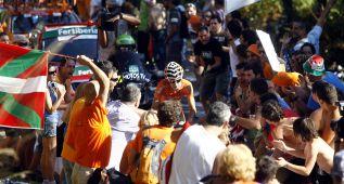 La Vuelta a España volverá a Bilbao cinco años después