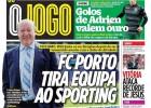Oporto y Sporting llevan su pique del fútbol al ciclismo