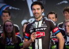 Tom Dumoulin se apunta al Giro como rival de Landa y Valverde