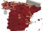 """La Vuelta a España mantiene su sello """"explosivo"""" para este año"""