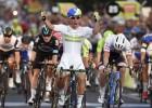Caleb Ewan vence al sprint en el aperitivo del World Tour