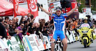 El Giro incluye al ruso Gazprom en sus invitaciones para 2016