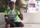El Movistar de Nairo arranca el año a 8'' del Etixx de Richeze