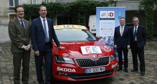 Bilbao quiere la llegada de una etapa del Tour de Francia