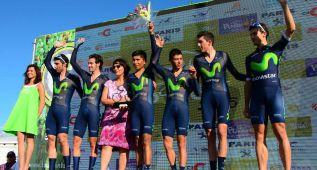 """Nairo Quintana: """"En el Tour del año pasado cometimos errores"""""""