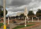 El pueblo de Nairo Quintana, foco de atracción turística