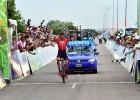 Koning sorprendió; Nibali y Nairo Quintana lo probaron