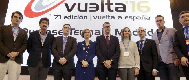 """Guillén: """"Es importante que a Froome le guste la Vuelta"""""""