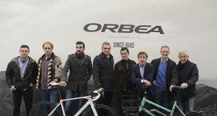 Orbea celebra sus 175 años