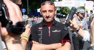 """Bettini: """"El equipo ciclista de Alonso estuvo hecho al 70%"""""""