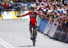 Porte se impone en la etapa reina del Tour Down Under