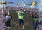 Dayer Quintana se corona en San Luis con su hermano Nairo