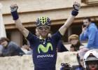 Alejandro Valverde correrá por quinta vez la Vuelta a Murcia