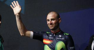 """Valverde: """"Hago el Giro ahora o luego ya será difícil"""""""