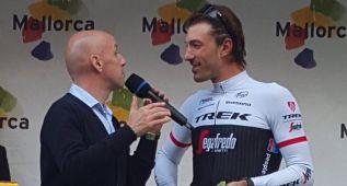 """Cancellara: """"Será mi último año y mi objetivo es disfrutar"""""""