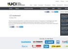 La UCI descubre el primer caso de motor y dopaje tecnológico