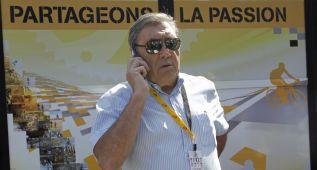 Merckx: sanción de por vida para el 'dopaje motorizado'