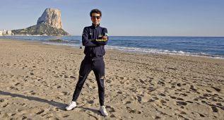 "Fabio Aru: ""Me apetece medirme con Mikel Landa como rival"""