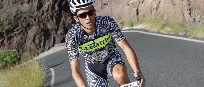 """Contador: """"Estoy muy ansioso y más motivado que nunca"""""""