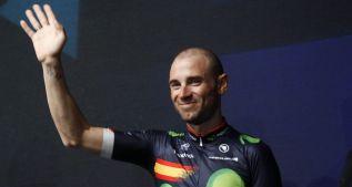 Valverde sale a por la quinta victoria en su tierra: Murcia
