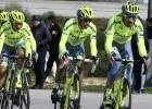 """Contador: """"Me falta cadencia de piernas y un poco de ritmo"""""""