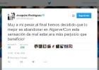 """Purito se retiró: """"Seguir era más perjuicio que beneficio"""""""
