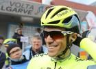 """Contador: """"Iré bastante mejor en la subida del domingo"""""""