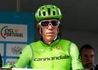 """Urán: """"Valverde y Landa van a dar guerra en el Giro de Italia"""""""