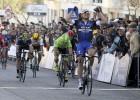 Kittel logra su quinta victoria en la meta más alemana