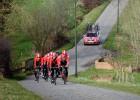 El pavés de la Het Nieuwsblad adelanta la primavera ciclista