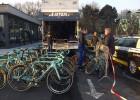 La UCI buscó motores en 139 bicis de las Het Nieuwsblad