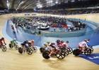 Hong Kong acogerá el Mundial de ciclismo en pista de 2017
