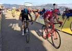 Un ambicioso Contador no pudo con Thomas ni con Zakarin