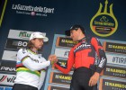 Gresca Sagan-Van Avermaet: