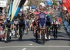 Cimolai gana antes del duelo Contador-Nairo en Montjuïc