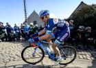 """Alberto Contador: """"Se necesita un mayor control de las motos"""""""