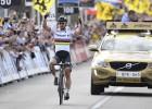 Un espectacular Sagan gana en Flandes su primer monumento