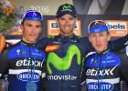 Flecha Valona 2016, resumen y clasificación: gana Valverde