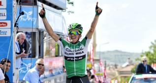 Bilbao gana en Capadocia y se coloca segundo tras Niemiec