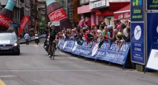 La Vuelta a Asturias empieza mañana con la subida al Acebo