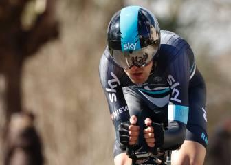 Majka, Zakarin, Chaves y Mikel Nieve participarán en el Giro